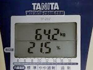 #38【目指せ-17kg!40代からのダイエット11月の結果】