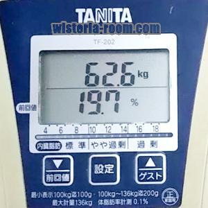 #48【目指せ-17kg!40代からのダイエット9月の結果】