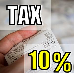 消費税10%対策キャッシュレス時代におすすめのクレジットカード