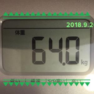 ダイエット163日目 ~甘い物依存、改善のきざし~
