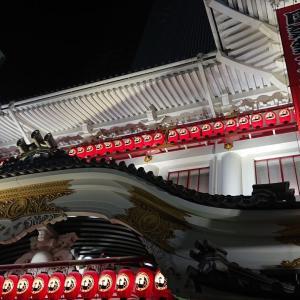 ◆團菊祭五月大歌舞伎 夜の部_2019/05/06