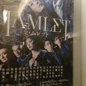 ◆ハムレット_2019/05/15