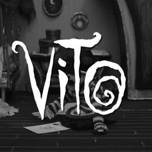 自閉症の子供とその母親の静かな交流を描いたショートアニメ『VITO』