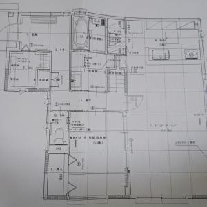 入居前WEB内覧会:SICと1階トイレ