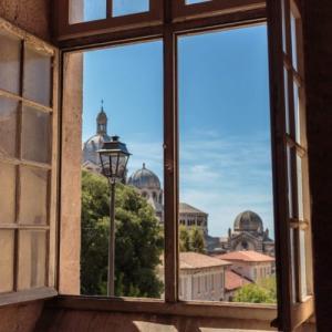 窓、開けっ放しで暮らす快適さ