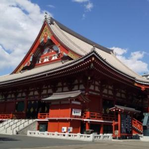 観光の習慣がないので、東京の名所にも行ってない…