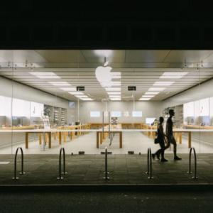Apple StoreのGenius Barへ行くの、これで最後かな