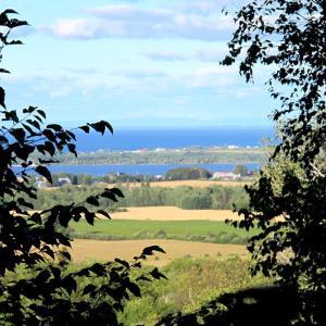 夏の休暇 -Lac Saint-Jean-