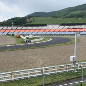全日本ロードレースの観客数がヤバい…