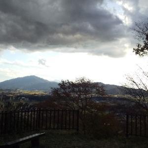 益子と茂木の里山を攻める。紅葉は中々ですが、道は結構酷道だったツーリング