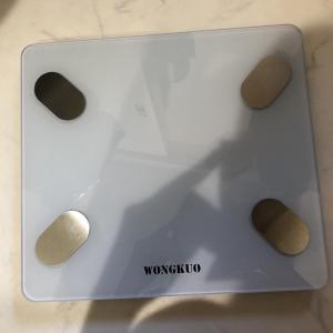 超絶便利!安くて使える体重計