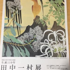 2018.7/14-9/17佐川美術館 「生誕110年 田中一村展」