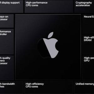 Macがとうとう3度目のCPU変更