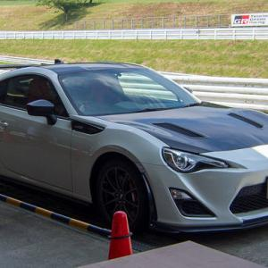 86 Style with BRZ 2019