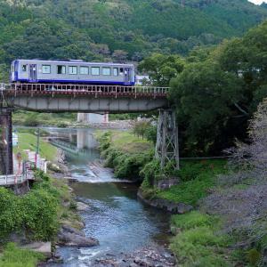 関西本線 名鉄道橋梁84選(118)下の川橋梁