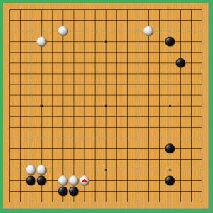第44期囲碁名人戦 2!