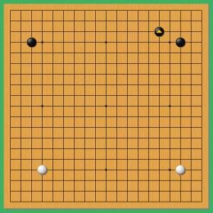 第67期囲碁王座戦4!