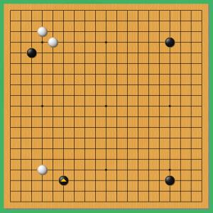 第38期囲碁女流本因坊戦4!