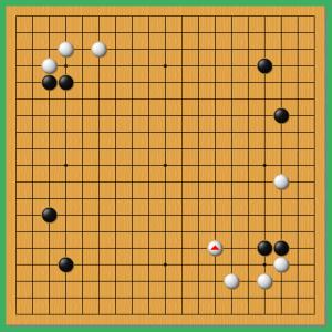 第44期棋聖戦七番勝負 3!