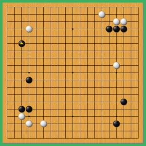 第44期囲碁棋聖戦4!
