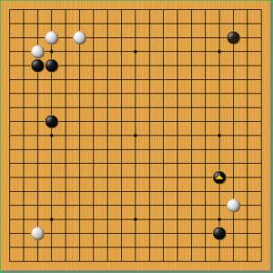 [コピー]第57期囲碁十段戦 4!