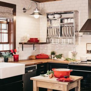 金運を上げるための、キッチンの整え方5選