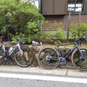 六甲山と友人宅訪問
