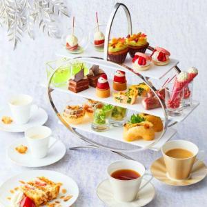「Afternoon Tea」ver.Christmas