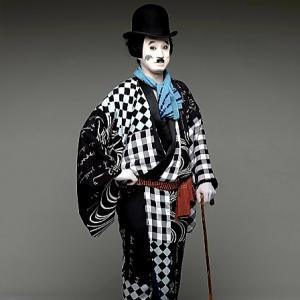 Chaplin KABUKI NIGHT@国立劇場で初歌舞伎(*'▽')
