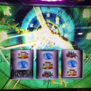 【物語シリーズSS】倖時間SS終了時に謎のボーナスと倍々チャンスのループが発生して…!?