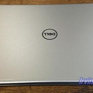 投稿のお知らせ ノートPC Dell Inspiron 13 7380レビュー(1) 外観