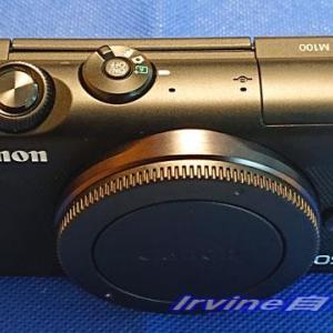 投稿のお知らせ 久々のカメラ EOSM100購入レビュー(1)