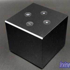 投稿のお知らせ Fire TV Cubeを購入(1) 開封、外観確認、セットアップ