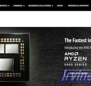 投稿のおしらせ AMDから新CPUが発表 Ryzen 5900/5800/5000G