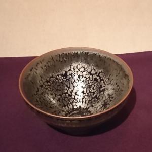 メトロポリタン美術館~油滴天目茶碗