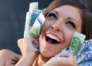 お金目当ての女を警戒する男性心理