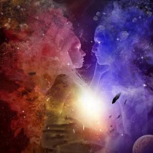 宇宙から恋愛サポートを受ける方法