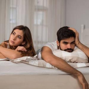 SEXの相性が合わない男女関係の3つのパターン