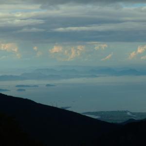 10月16日‐19日、四国松山‐石鎚山‐大三島へ行きませんか♪