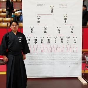 第53回全日本居合道大会
