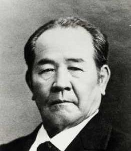 埼玉県の誇り。そして国士舘の恩人「渋沢栄一」
