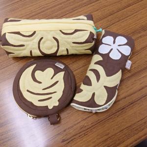 KMさん作品☆お揃い3点...
