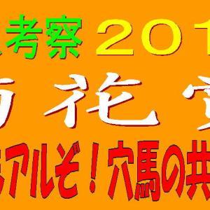 菊花賞2019消去法データ(過去10年)
