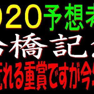 船橋記念2020予想(船橋競馬) 毎年荒れる重賞ですが今年は!?