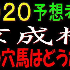 京成杯2020競馬予想|あの穴馬はどうだ!?