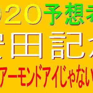安田記念2020競馬予想 本命はアーモンドアイじゃないアノ馬!