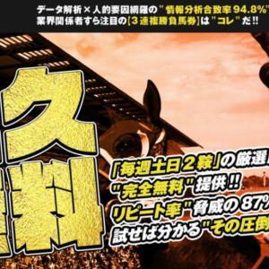 【競馬予想サイト】TURFVISION 無料でココまで凄い情報量