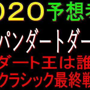 ジャパンダートダービー2020予想(大井競馬)|カフェファラオで万全!?