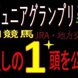 兵庫ジュニアグランプリ2020(園田競馬)予想|単勝で狙ってみたい特注馬1頭!
