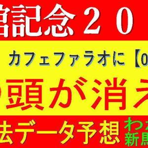 函館記念2021競馬予想|初芝カフェファラオの最内はどうか!?